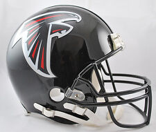 ATLANTA FALCONS -Riddell Proline Authentic Helmet