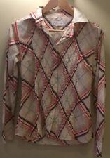 Ladies Paul & Joe Shirt Size 8