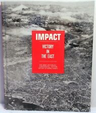 IMPACT Victory In East Parton Army Air Force Confidential Picture History WWII