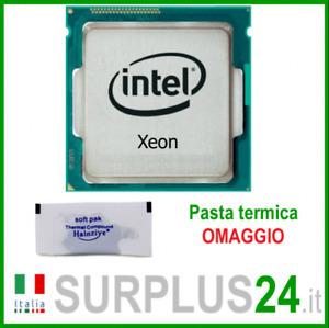 CPU Intel Xeon E3-1231V3 Quad Core SR1R5 3.40GHz 8M LGA 1150 Processeur