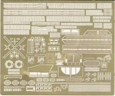 White Ensign Models 1/350 USS O.H. Perry Class Frigate Detail set for Academy
