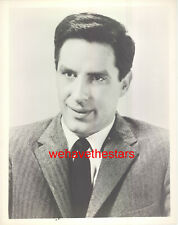 Vintage John Cassavetes HANDSOME '59 JOHNNY STACATTO Publicity Portrait