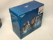 Aqua Fitness Barbells Swim Training Equipment Water Exercise Gear Pool Workout