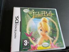 Nintendo DS game Tinkerbell