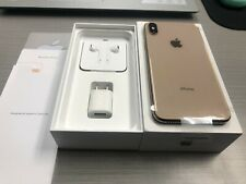 Apple IPhone XS Max - 512 GB - GSM Unlocked - Gold