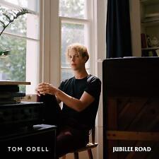 Tom Odell - Jubilee Road (NEW CD ALBUM)