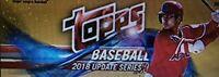 Lot of (20) P.J. Conlon/Corey Oswalt Mets RC 2018 Topps Update Base Card #US13