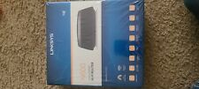 Linksys E2500 N600 Dual-Band WiFi Router wi-fi Brand NEW in box