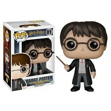 Harry Potter - Harry Potter 9.5cm POP Vinyl Figura Funko Nuevo Regalo Genial
