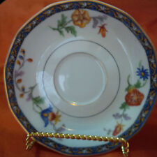 Theodore Haviland LIMOGES France China CLUNY ( 71270) SAUCER 5 5/8 IN RARE (MM)