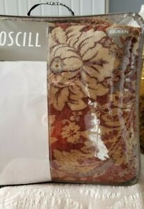Croscill Arden 4 Piece Comforter Set