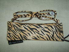 """Siight Station""""Amazon""""By Foster Grant Womens Fashion Reading Glasses&Case"""