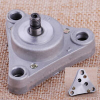 Silver Metal Oil Pump Fit For 4 Stroke Scooter Moped ATV GY6 50 60 80 CC 139QMB
