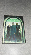 DVD *MATRIX RELOADED EDICION 2 DISCOS