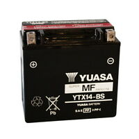 Batteria ORIGINALE Yuasa YTX14-BS BMW R 1200 GS 2004-2010