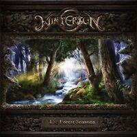 WINTERSUN - THE FOREST SEASONS - NEW CD ALBUM