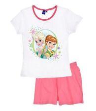 Pyjamas blanc Disney pour fille de 2 à 16 ans