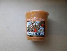 YANKEE Candle USA Pan di Zenzero campionatore