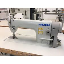 "JUKI DDL-8700 Sewing Machine with Servo Motor, Stand & LED LAMP  ""FREE SHIPPING"""
