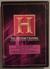the history channel / historys mysteries ALASKAS BERMUDA TRIANGLE      DVD