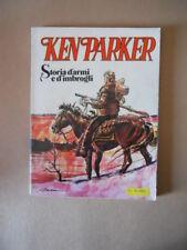 KEN PARKER n°20 ed. CEPIM - Prima Edizione Originale [G290]