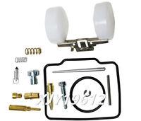 Carburetor Repair Rebuild Kits For Honda XR80 XR80R CRF80F SL70 XL70 XR75 XL75
