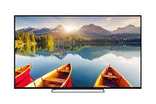 Toshiba 65U6863DA 65 Zoll Fernseher 4K Ultra HD Triple Tuner Smart TV HDR HLG A+