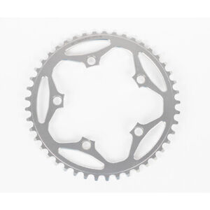 Dimension 45t x 110mm Outer Chainring Sil