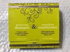 dōTERRA Salon Essentials® Shampoo and Conditioner 10pk ~ Travel Packets