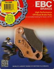 EBC - FA159R - R Series Sintered Brake Pads - Made In USA