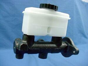 New Bendix 13348 Brake Master Cylinder for 86 87 Mazda 626 2.0L FE Turbo