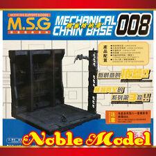 TT MECHANICAL CHAIN BASE 008 Machine Nest and Action Base for Gundam Model Kit
