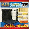 TT MECHANICAL CHAIN BASE 008 Machine Nest and Action Base for Gundam Model Kit