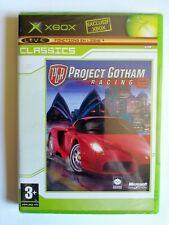 ★ Project Gotham Racing 2 (Classics) ★ PAL FR ★ OG Xbox ★ New ★