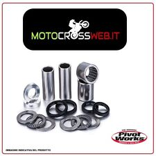 KIT PIVOT WORKS REVISIONE PERNO FORCELLONE Suzuki RM 125 1989-1991