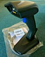 2022 warranty,auto Datalogic Gryphon GD4430-BK 2D USB barcode scanner,READS ALL