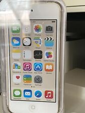 BRAND NEW AND FACTORY SEALED Apple iPod touch 6th Generation Gold (128 GB)