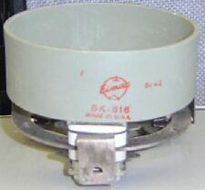 NEW Eimac SK-860 Socket + SK-816 Chimney for 3CX1000A7