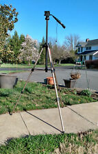 Sony Vct-870 Video Tripod with Remote Control Handle