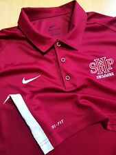 NIKE ® Men's Dri-fit Polo Shirt Sz. XL