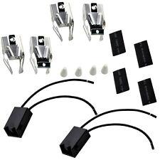 2-Pack Range Top Burner Receptacle Kit for Maytag B BN CA-CS D DC DE EB-S Series