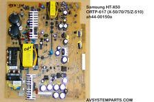 Samsung HT-X50 Power Supply ORTP-617  (x-50/70/75/ z510)  AH44-00150A
