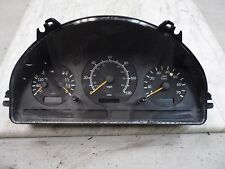 OEM 99-01 Mercedes-Benz ML320 W163 Analog Instrument Gauge Cluster, Speedometer