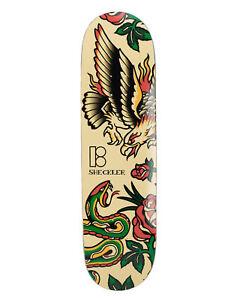 "Plan B Ryan Sheckler Traditional 8.5"" Skateboard Deck"