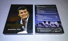 The Rockford Files: complete Season 5 DVD Box Set with Slip Case