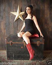 Lindi Ortega 8 x 10 GLOSSY Photo Picture IMAGE #2