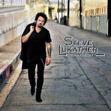 STEVE LUKATHER - TRANSITION  CD NEU