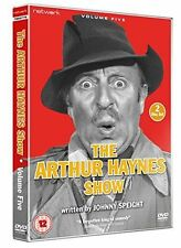 THE ARTHUR HAYNES SHOW the complete fifth volume 5. 2 discs New sealed DVD.