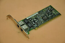 HP NC7170 Dual 1000T Gigabit Server Adapter Network Card 313881-B21/313586-001