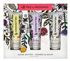 Pre de Provence Riche Hand Butter Gift Set (3 x 1 fl oz)